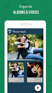 Photo Vault – Photo Hide- screenshot thumbnail