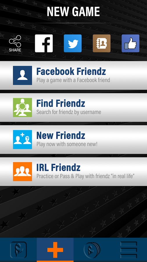 Slang N' Friendz- screenshot