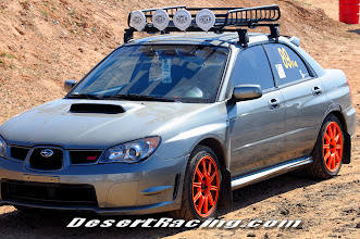 Photo: Rally Car @ Off Road Fest