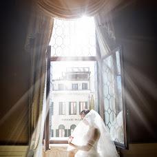 Wedding photographer Luca Fabbian (fabbian). Photo of 05.05.2017