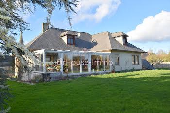 maison à Formigny (14)