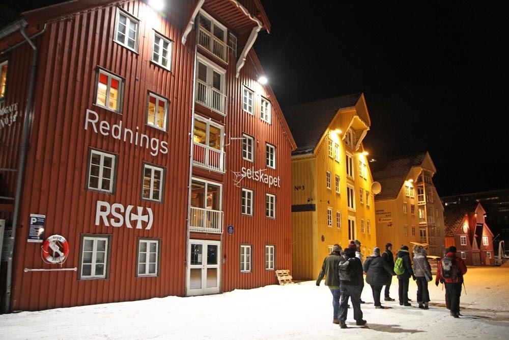 Roteiro de lugares a visitar em TROMSO (tudo aquilo que não pode perder) | Noruega