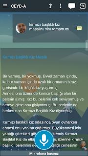CEYD-A Türkçe Asistan screenshot 20