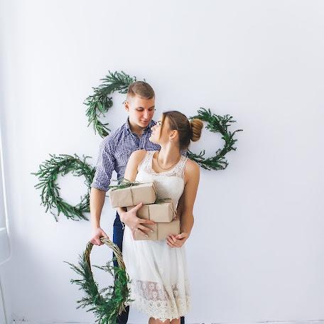Wedding photographer Mariya Kopko (mkopko). Photo of 28.01.2018