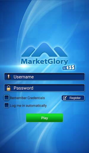 MarketGlory 0.95 screenshots 1