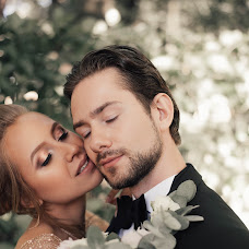 Wedding photographer Veronika Vegera (Vevegera). Photo of 22.08.2018