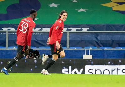 """Marcus Rashford fan d'un coéquipier : """"Il nous donne une autre dimension à Manchester United"""""""