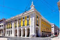 Pousada de Lisboa Praca do Comercio - SLH