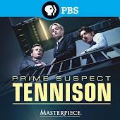 Prime Suspect: Tennison