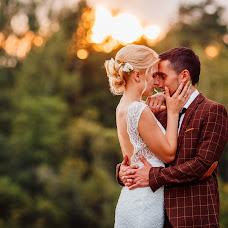 Wedding photographer Dmitriy Petrov (petrovd). Photo of 09.10.2016