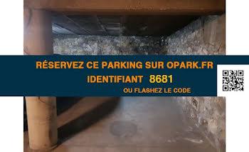parking à Vanves (92)