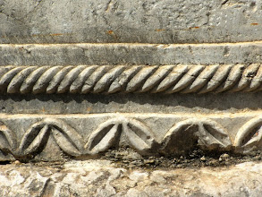 Photo: Volubilis - House ........... Huis