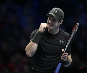 Murray en Kerber kronen zich tot wereldkampioenen van 2016