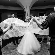 Wedding photographer Oksana Sorokina (OxanaSorokina). Photo of 13.01.2016