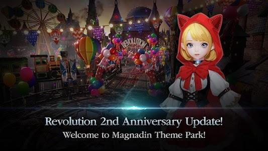 Lineage2 Revolution 0.32.06