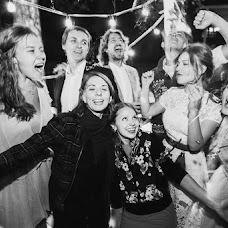 Wedding photographer Dmitriy Chagov (Chagov). Photo of 03.10.2017