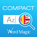 English Spanish Dictionary Com icon