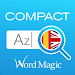 English Spanish Dictionary Compact Icon