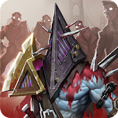 Zombie Strike : The Last War of Idle Battle (SRPG) icon