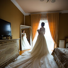 Wedding photographer Magomed Chabaev (Magomed). Photo of 16.03.2016