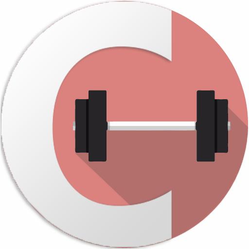 Candito Workout 運動 App LOGO-硬是要APP