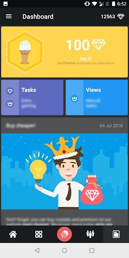 Hiketop+ 2.0.2 screenshots 9