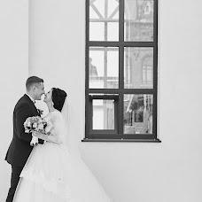 Wedding photographer Anton Mancerov (asmantserov). Photo of 12.10.2017
