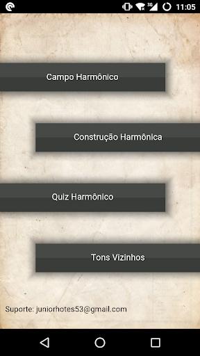 HarmônicoFree for PC