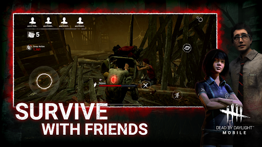 Dead by Daylight Mobile 3.7.3019 screenshots 4