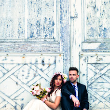 Wedding photographer Carolin Symann (symann). Photo of 15.05.2015