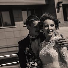 Wedding photographer Pavel Smorgunov (Blondphoto). Photo of 25.08.2018