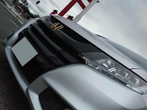 オデッセイ RC1 2014年式 ABSOLUTE 20th Anniversary 7人乗りのカスタム事例画像 ムサシさんの2020年08月12日21:29の投稿