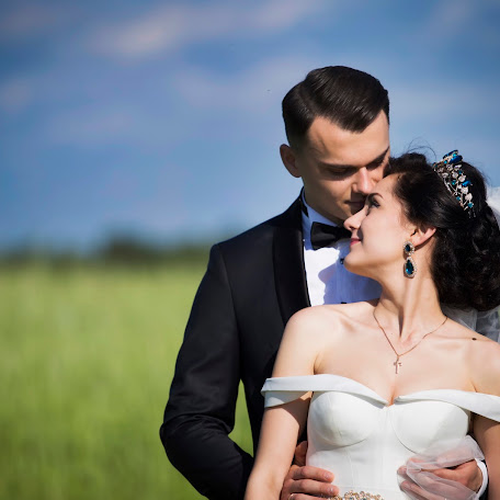 Wedding photographer Oleksandr Kolodyuk (Kolodyk). Photo of 22.02.2018