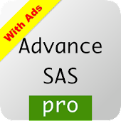 Advance SAS Pro - With Ads