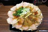 蘭丸‧鷹流東京醤油拉麺