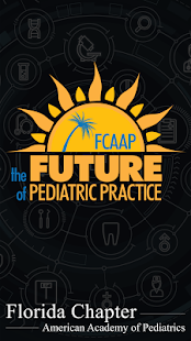FCAAP: Future of Pediatrics - náhled