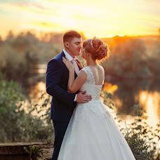 Wedding photographer Anna Kolmakova (anutakolmakova). Photo of 02.08.2017