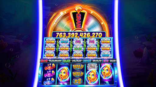 Lotsa Slots - Free Vegas Casino Slot Machines apktreat screenshots 2