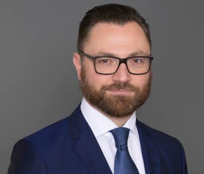 Brett Beranek, Vice-President & General Manager, Security & Biometrics Line of Business, Nuance