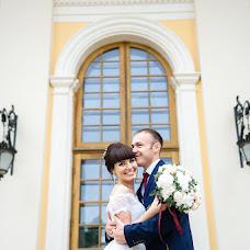 Свадебный фотограф Наташа Рольгейзер (Natalifoto). Фотография от 28.12.2017