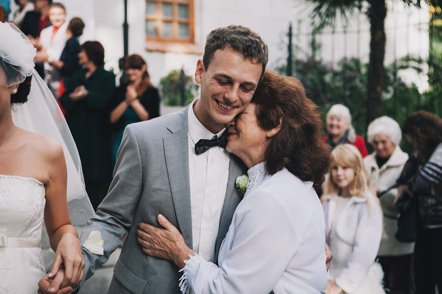 Wedding photographer Pavel Melnik (soulstudio). Photo of 15.04.2014
