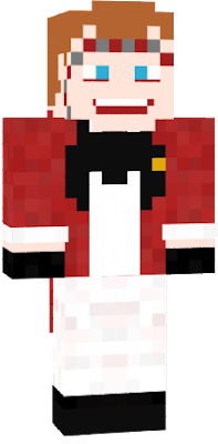 credit to the original maker of this skin, i just put a few tweeks on the skin