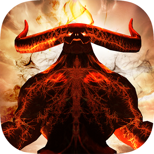 The World 3: Rise of Demon file APK for Gaming PC/PS3/PS4 Smart TV