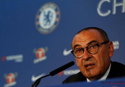 De nouveau Hazard en pointe avec Chelsea contre Leicester City ? Sarri a tranché
