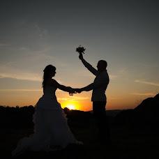 Wedding photographer Patricia Gottwald (gottwald). Photo of 27.10.2015