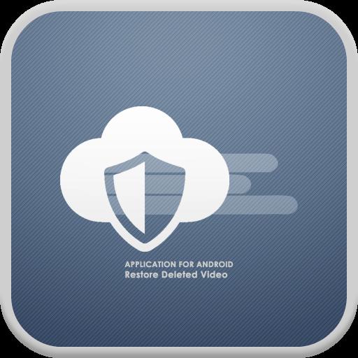 Restore Deleted Video LOGO-APP點子