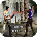 Guide For Tekken 3 icon