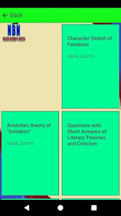 theory of imitation in literature