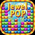 Jewel Pop Puzzle icon