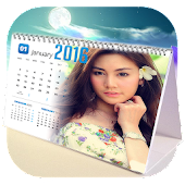 Calendar Photo Posters 2016